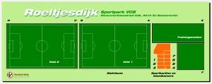 Sportpark Roeltjesdijk - VCB_0.5